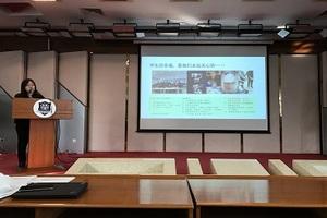 2016-2017學年度第二學期北京四中全校學生工作會議圓滿結束